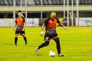 Brunei DPMM 2016 S.League
