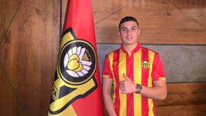 Karim Hafez Yeni Malatyaspor 01312020