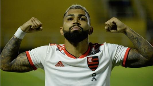 Gabigol Flamengo Volta Redonda Carioca 28 02 2019