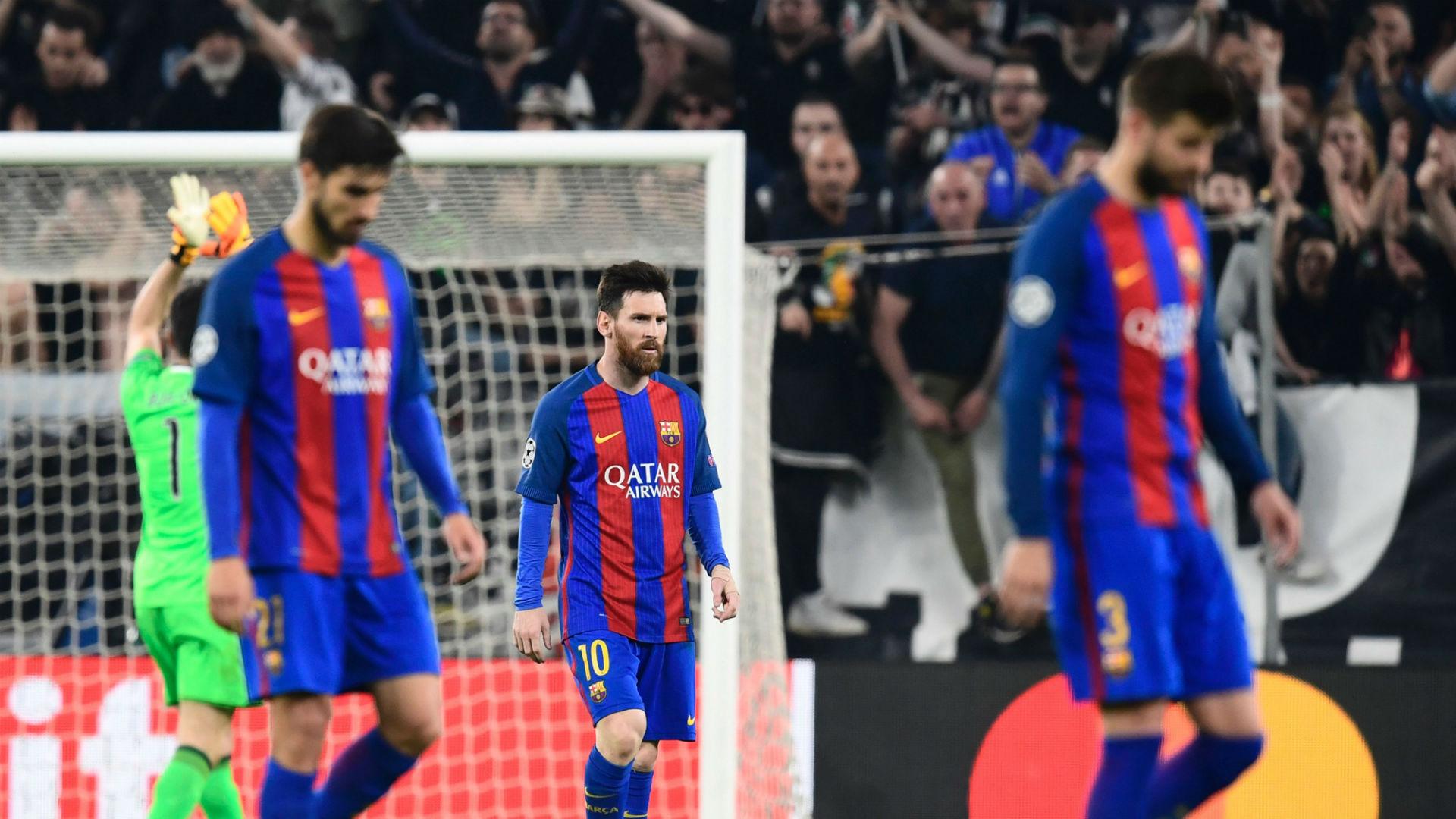 技術の限界と主力選手の高齢化…バルセロナの時代は終わってしまった ...