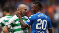 Celtic vs Rangers Scottish Premiership 2019-20