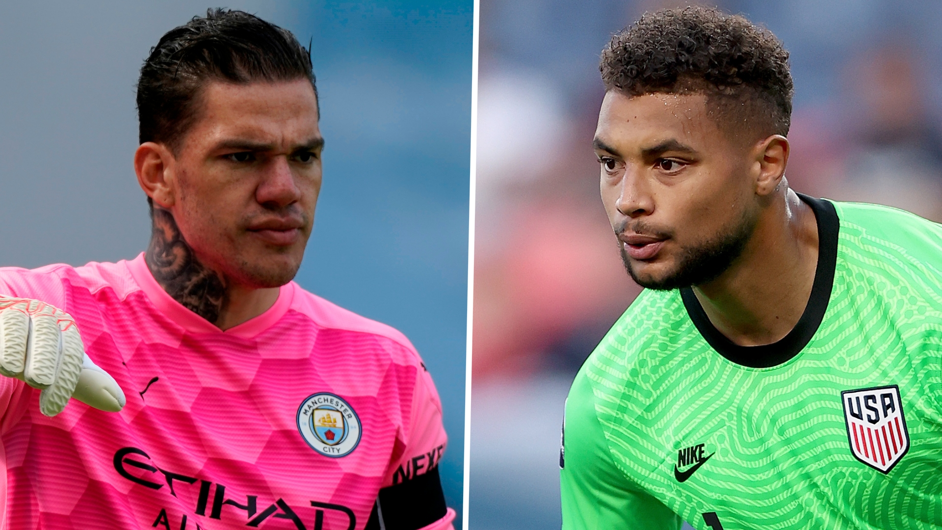 Man City face goalkeeper crisis with Ederson and Steffen set to miss Leicester clash