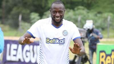 Pistone Mutamba of Sofapaka.j