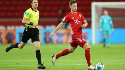 Joshua Kimmich Bayer Leverkusen FC Bayern München 191220