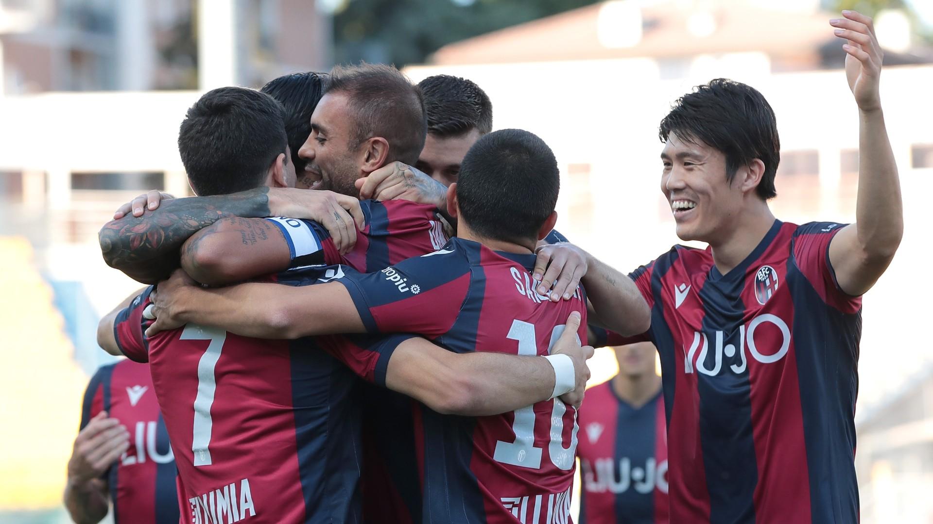 Il Bologna batte il Lecce 3-2: salentini vicini alla retrocessione