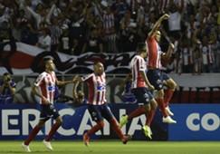 Junior - Santa Fe Copa Sudamericana 2018