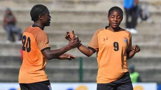 Nachula and Mubanga make Zambia squad for Chile showdown | Goal.com