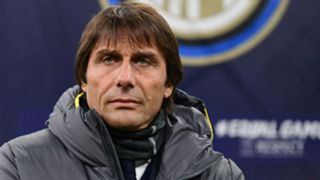 Conte Inter Barcelona