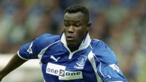 Alex Nyarko Everton