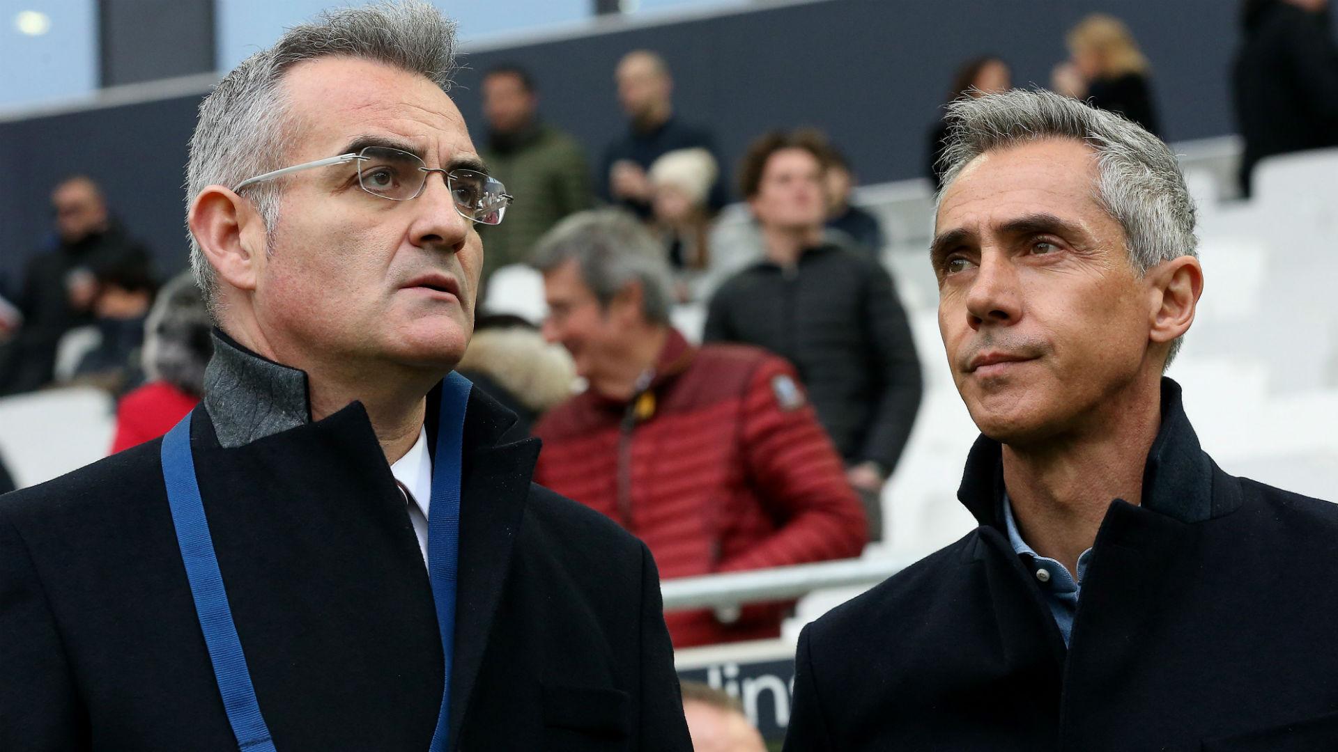Ligue 1 - Toujours plus d'instabilité à Bordeaux : Eduardo Macia aurait été écarté