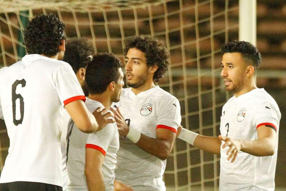 Afcon Qualifiers: 'Egypt were out of shape vs Kenya' - Wael Gomaa | Goal.com