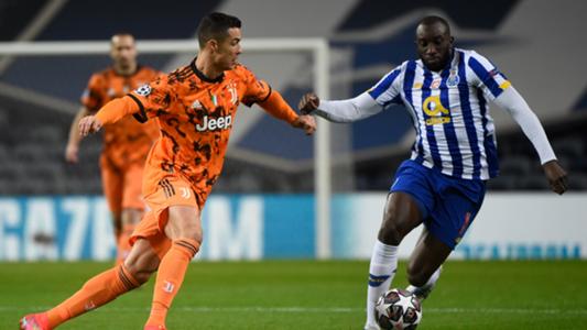 El resumen del Porto vs. Juventus de la Champions League ...