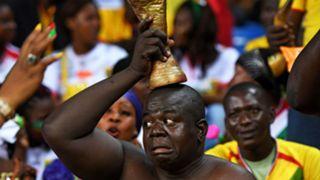 Mali fan AFCON 17012017