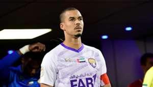 إسماعيل أحمد - لاعب العين