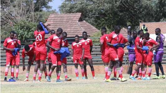 Cecafa U23 Cup: Kenya beat South Sudan 2-0 to qualify for semi-finals | Goal.com