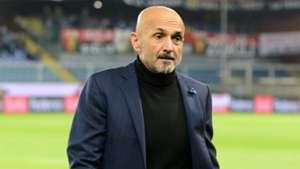 Spalletti Genoa Inter