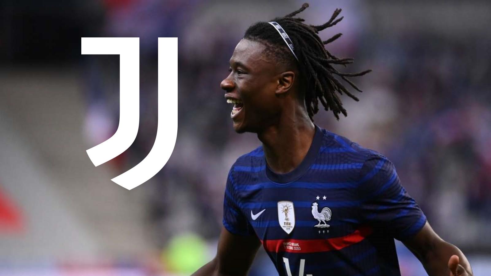Transfer News And Rumours Live Juventus Eye Camavinga Move Goal Com
