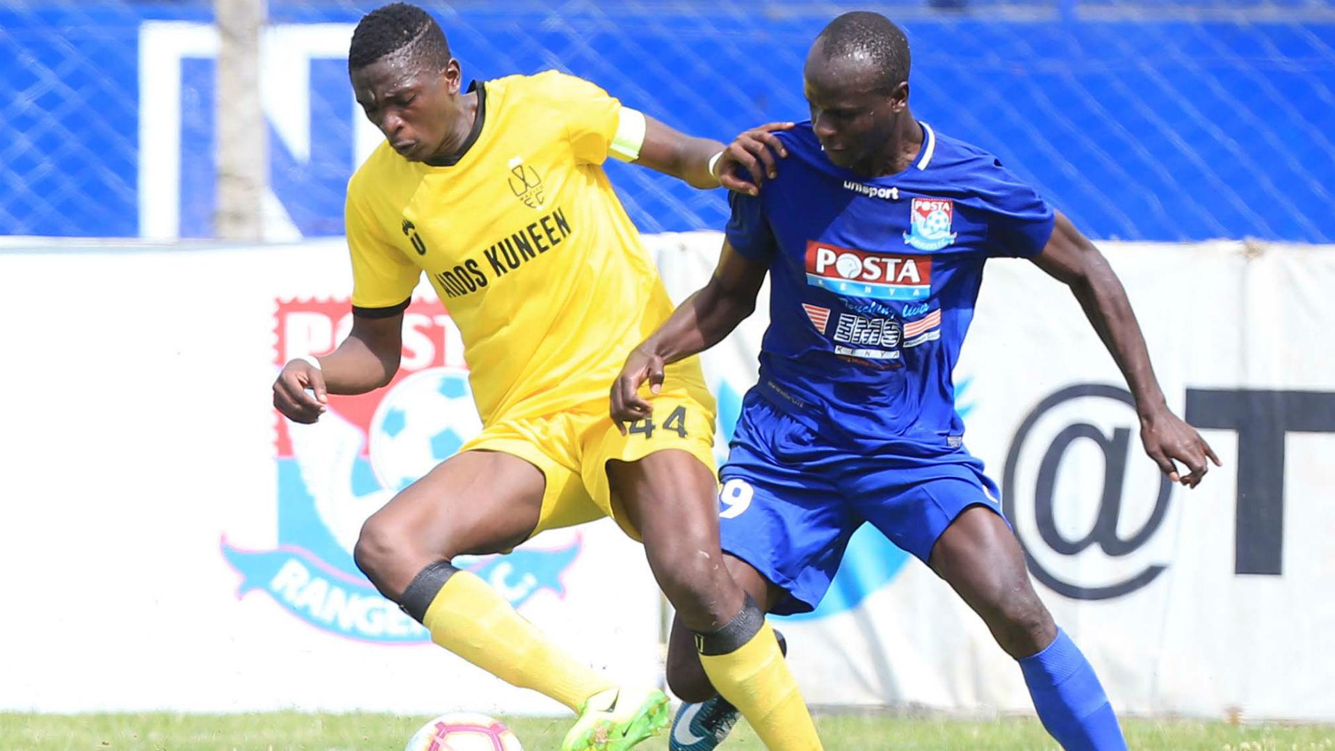 Omurwa: Defender's move from Wazito FC to Petro Atletico falls through |  Goal.com