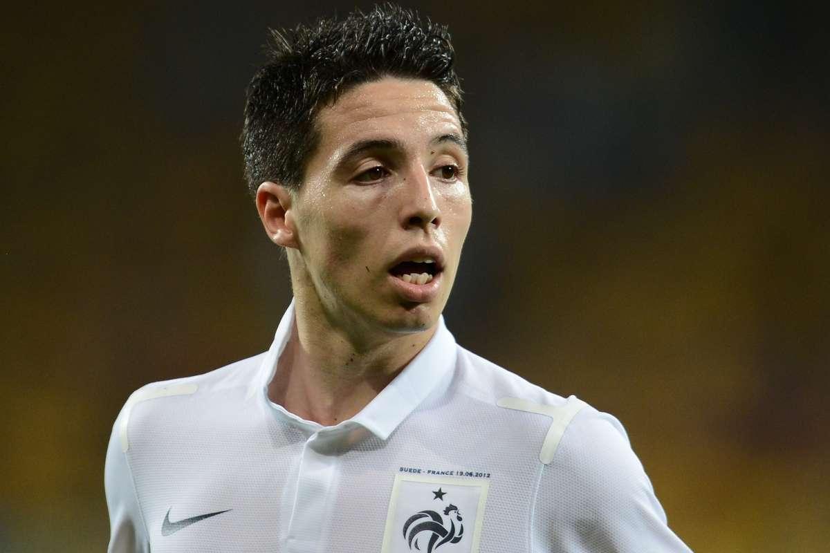 I do not regret choosing France over Algeria - Nasri   Goal.com