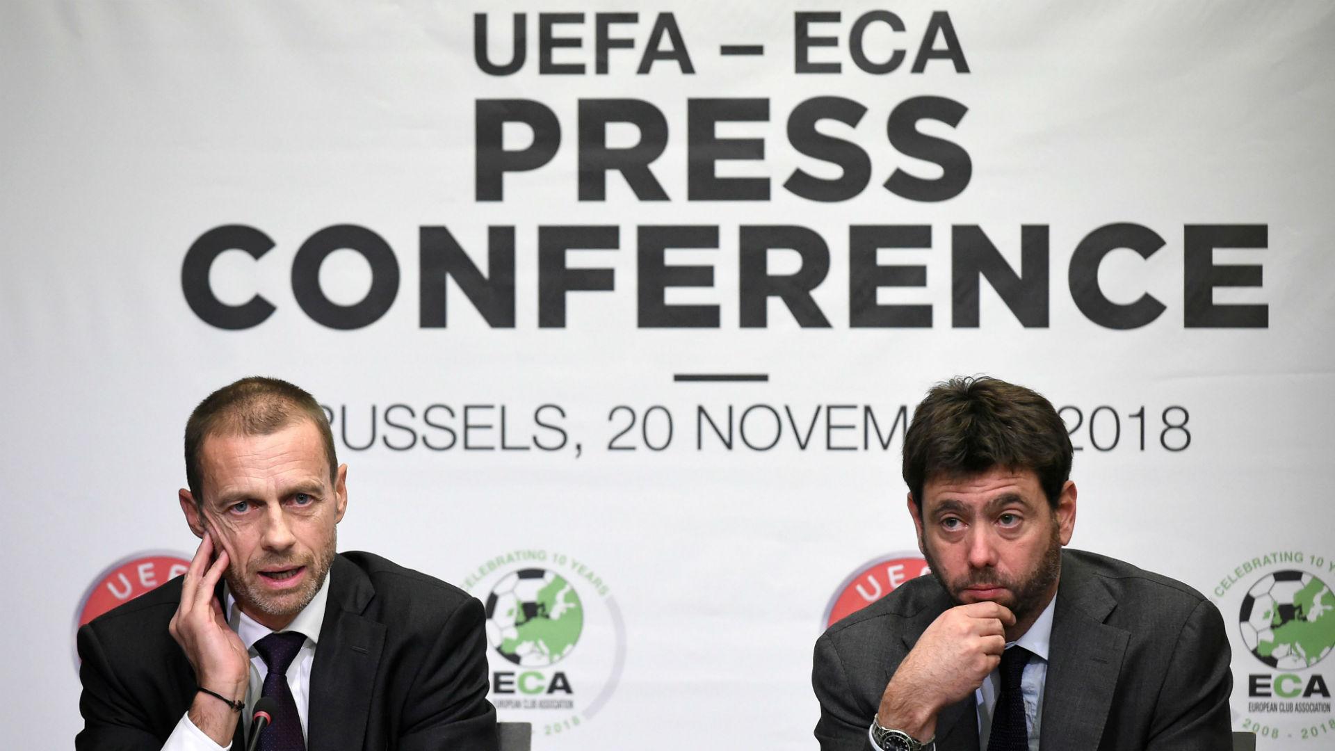 L'Uefa vuole tornare a giocare Lo scenario comprende luglio e agosto