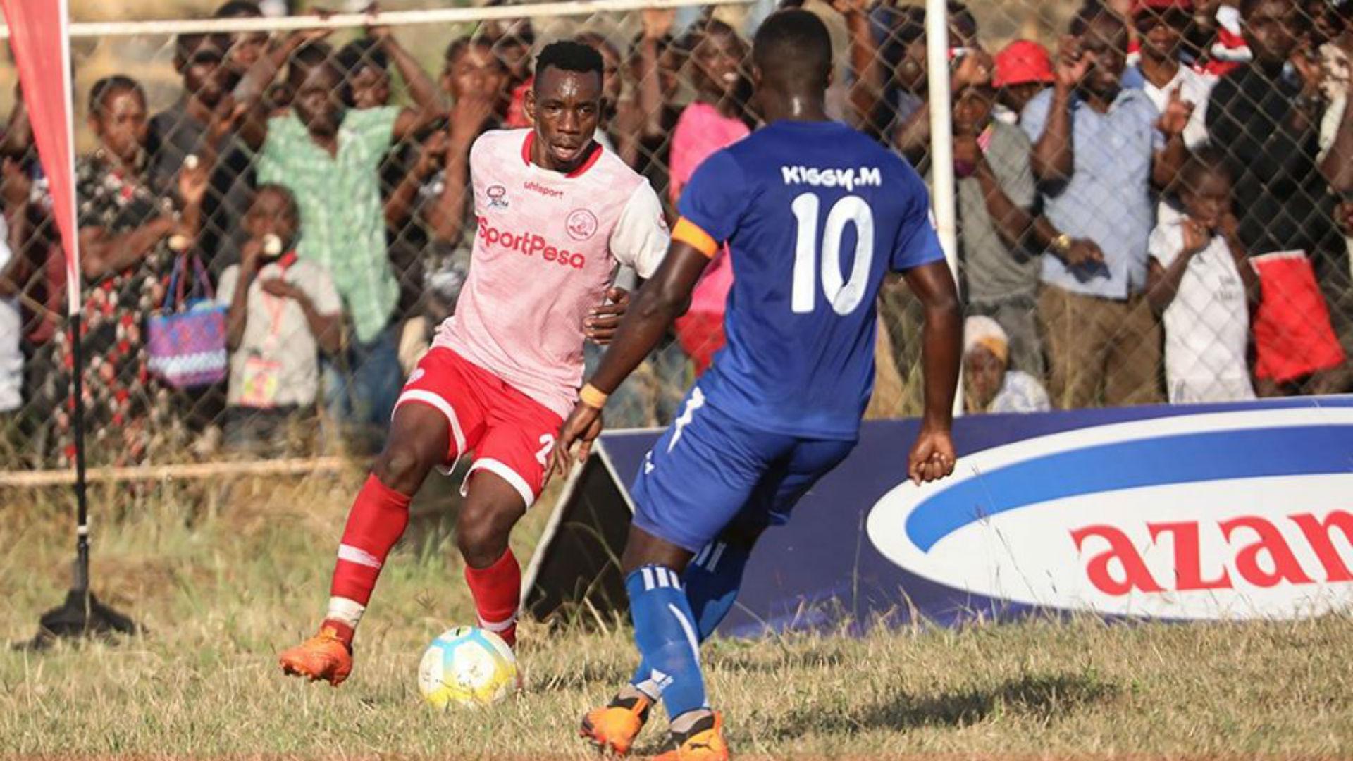 Ndanda FC 0-0 Simba SC: Manula heroics deny relegation-threatened hosts