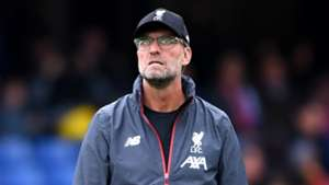 'It's a circus' – Klopp labels combined Man Utd & Liverpool XI with all Reds players 'a joke'