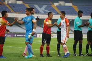East Bengal vs NEROCA