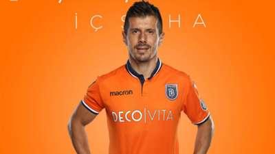 Basaksehir ic saha formasi 2018/2019