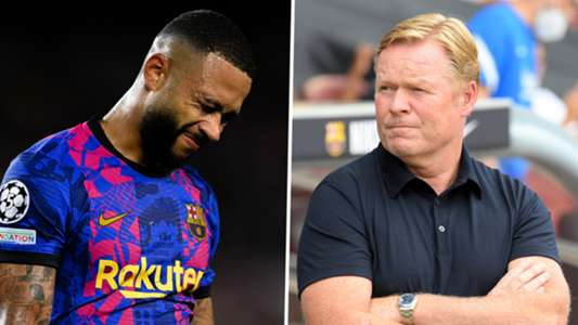 Barcelona's big week: Three games which could decide Koeman's future   Goal.com