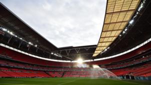 Wembley Stadium 2018