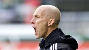 Bob Bradley Swansea City