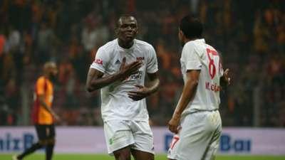 Arouna Kone Sivasspor