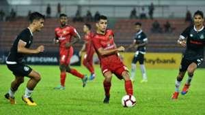 Safuwan Baharudin, UKM FC v Pahang, Malaysia FA Cup, 17 Apr 2019