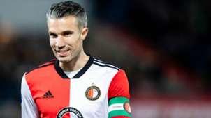 Robin van Persie Feyenoord 03162019