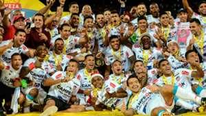 Junior de Barranquilla Campeón Liga Aguila 2018 II
