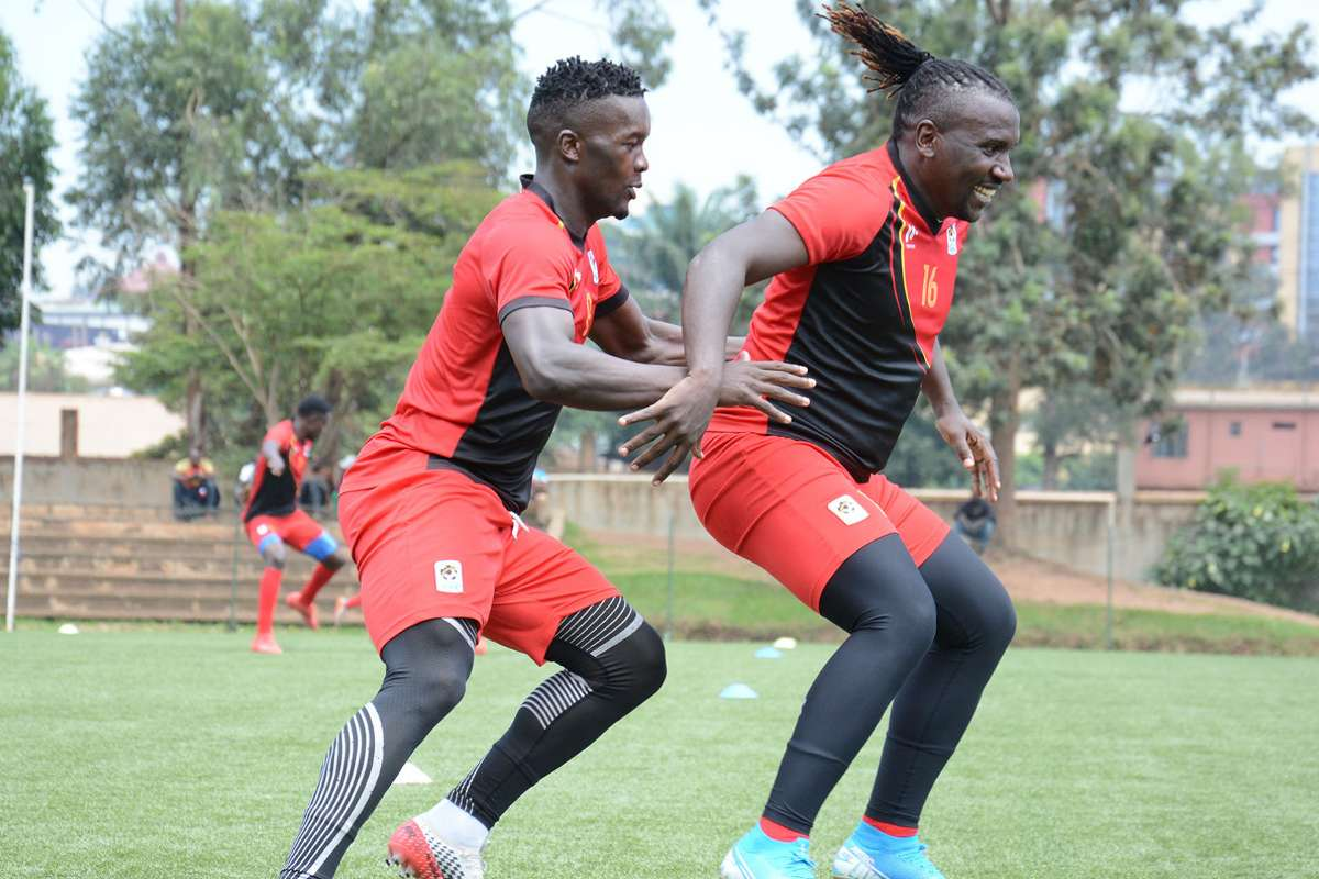 Afcon 2021 Qualifiers: Uganda must beat Burkina Faso away – Wasswa ...