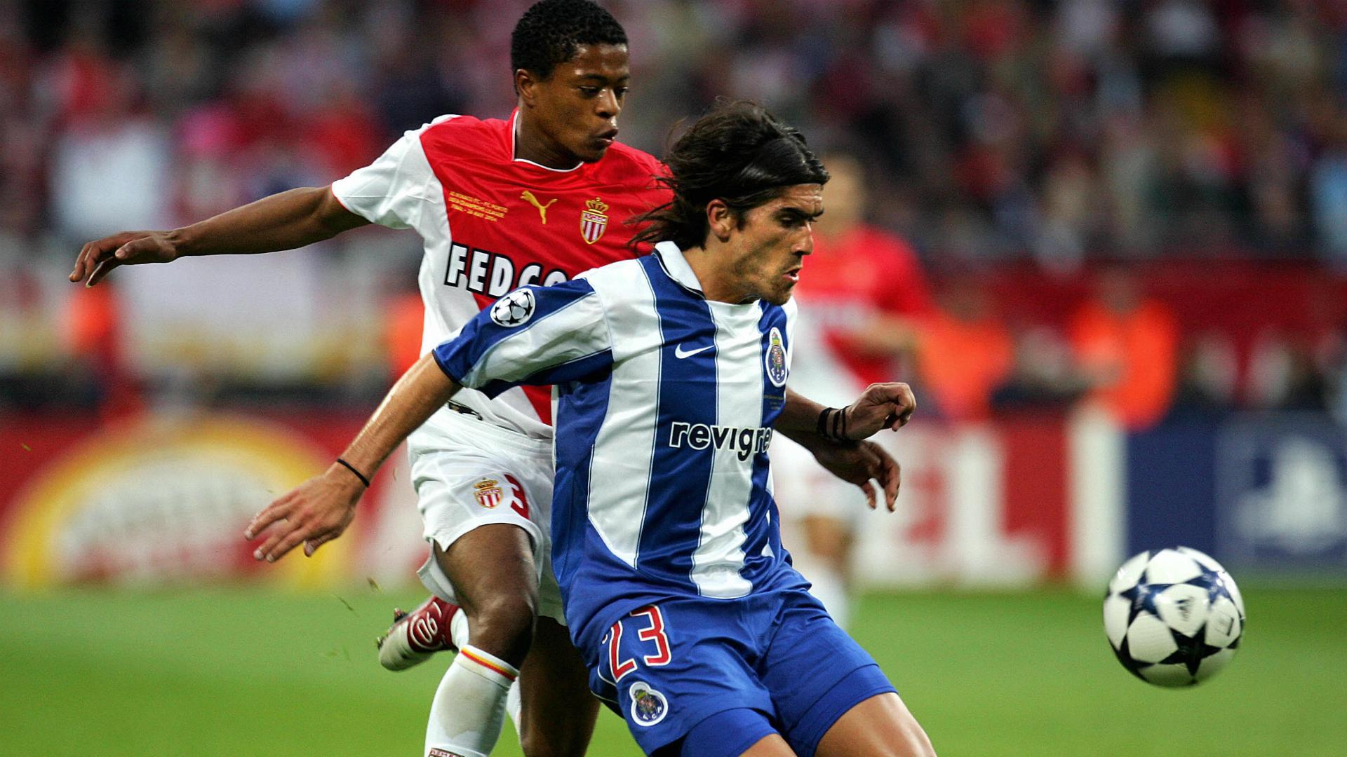 Patrice Evra Monaco Porto 26052004