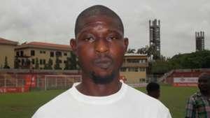 Omo Johnson - Ikorodu Senior High School