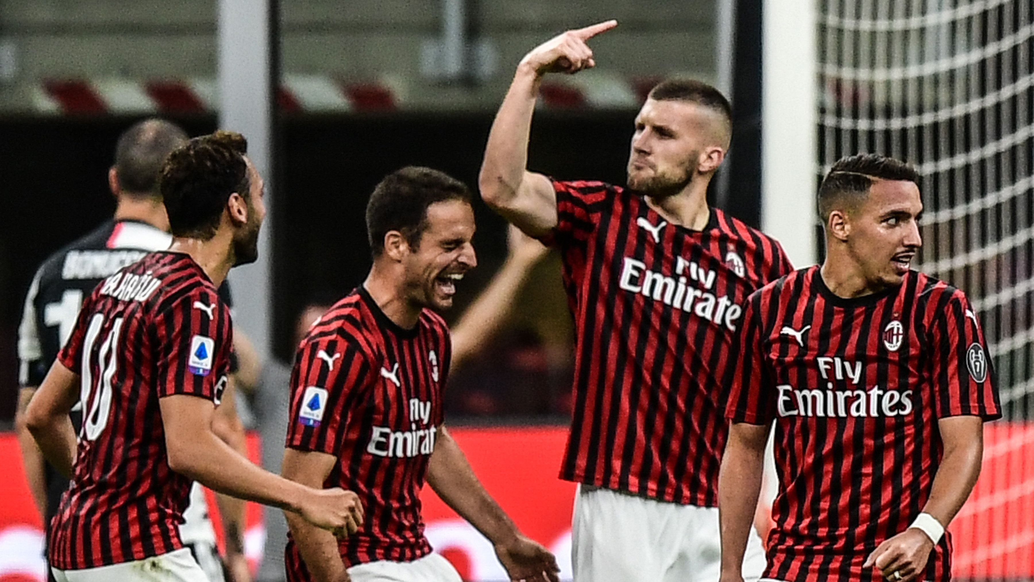 Onde Assistir Ao Vivo A Napoli X Milan Pelo Campeonato