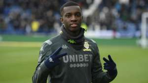 Nketiah features as Leeds United share spoils in entertaining draw with Cardiff City