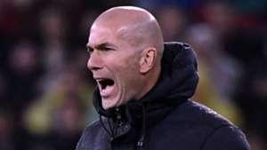 """Real Madrid, Zidane : """"Je ne vais pas interdire le golf à Bale"""""""