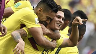 Colombia Japan World Cup 2018