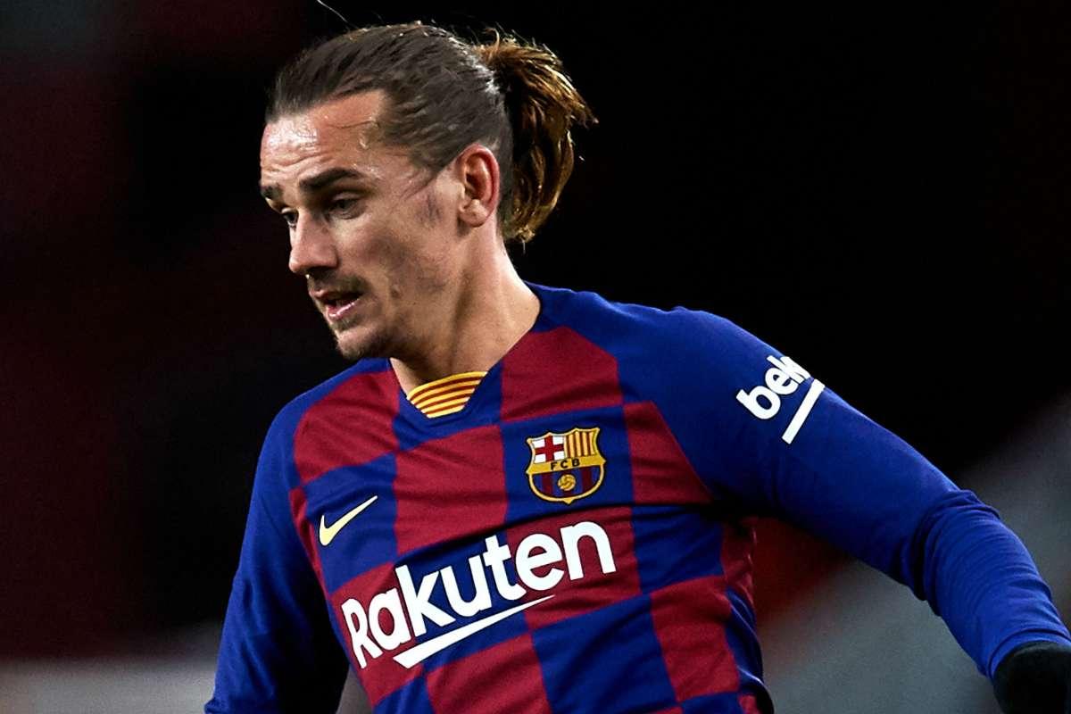 Griezmann & De Jong will 'definitely triumph' at Barca despite ...