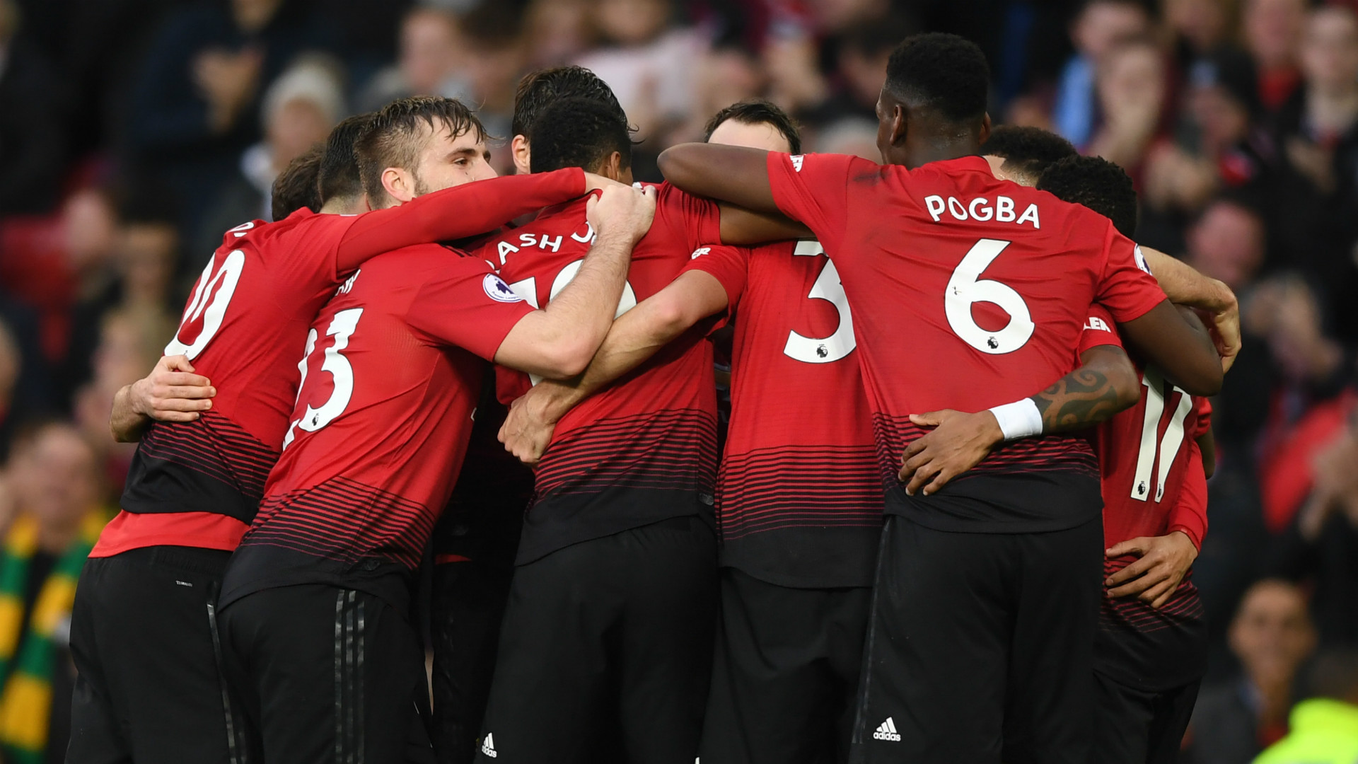 Manchester United News Ryan Giggs Says Big Players Are