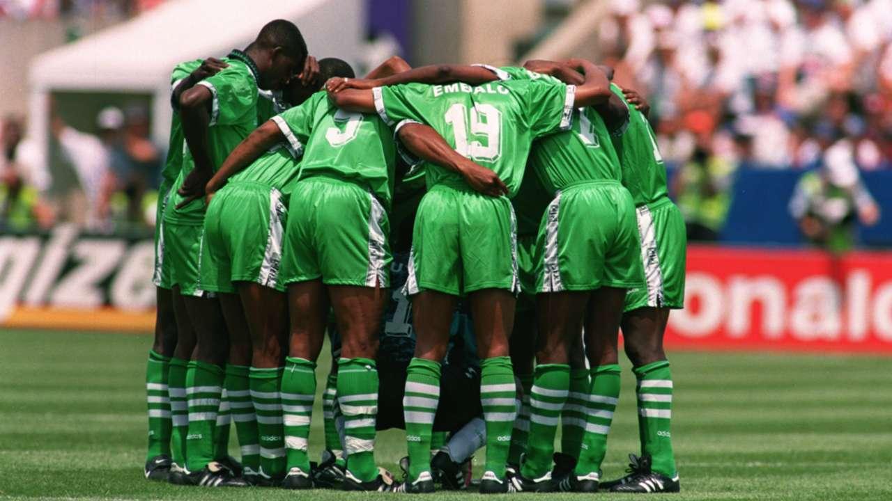 Nigeria 94