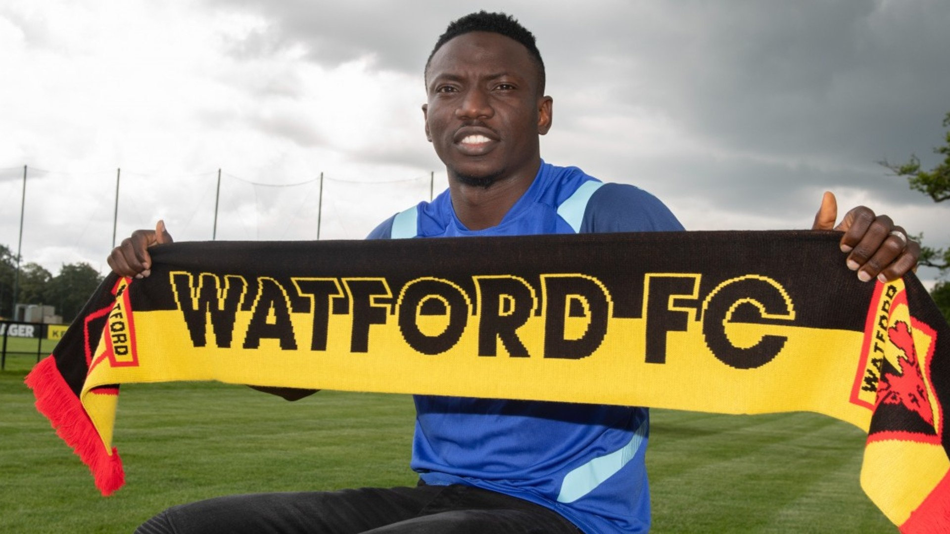 Video: Top 10: New Africans to watch in the Premier League this season