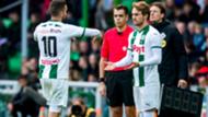 Jannik Pohl FC Groningen 11112019