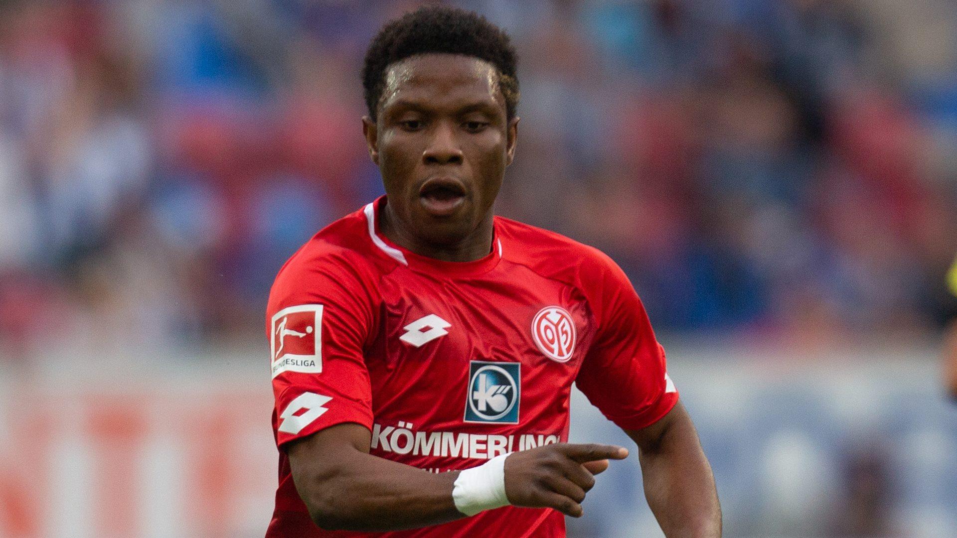 Issah Abass: FC Twente loan Ghanaian attacker from Mainz 05