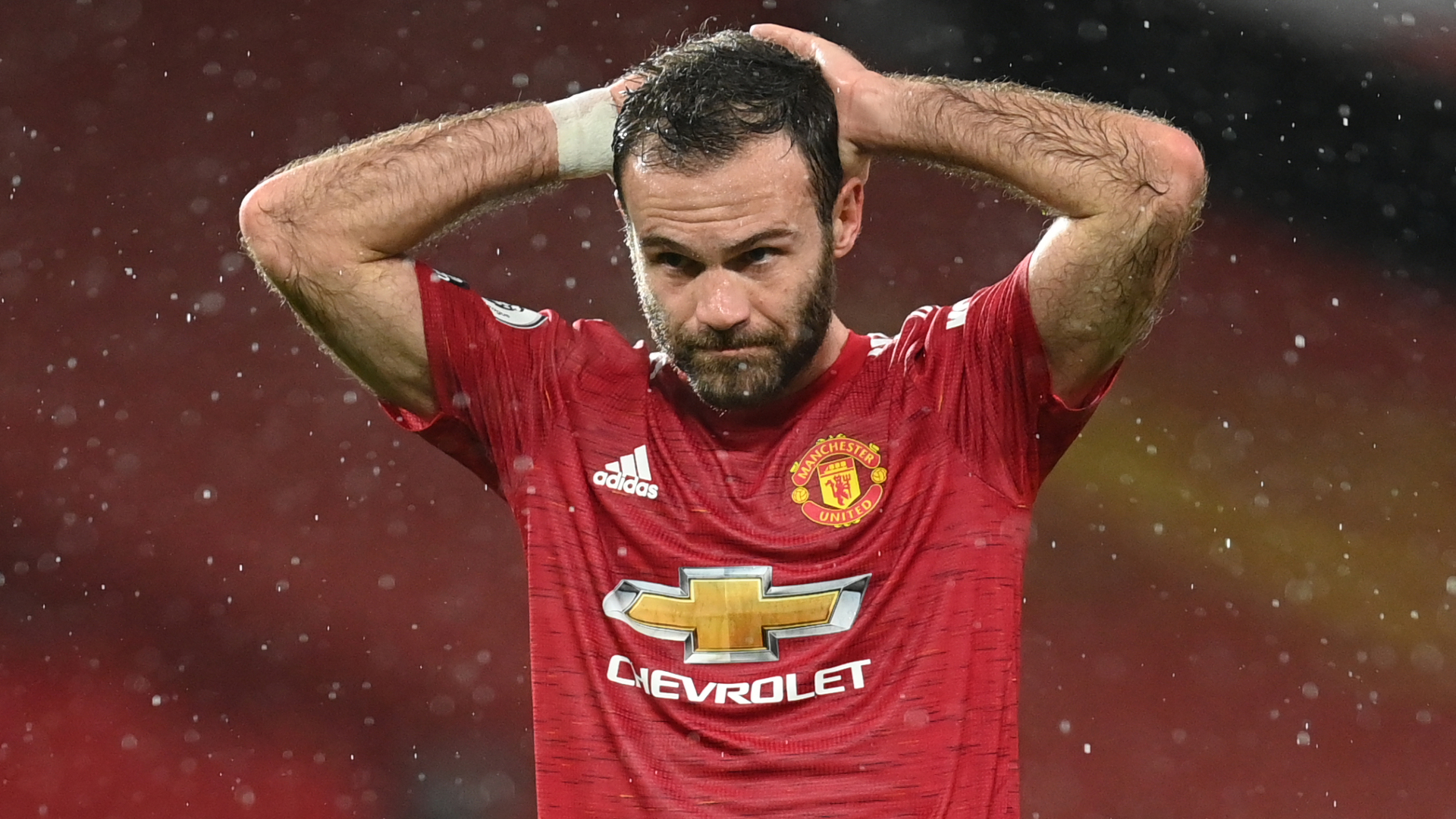'I hope I have plenty of years left!' - Man Utd star Mata not ready to walk away from 'emotional roulette' of professional football