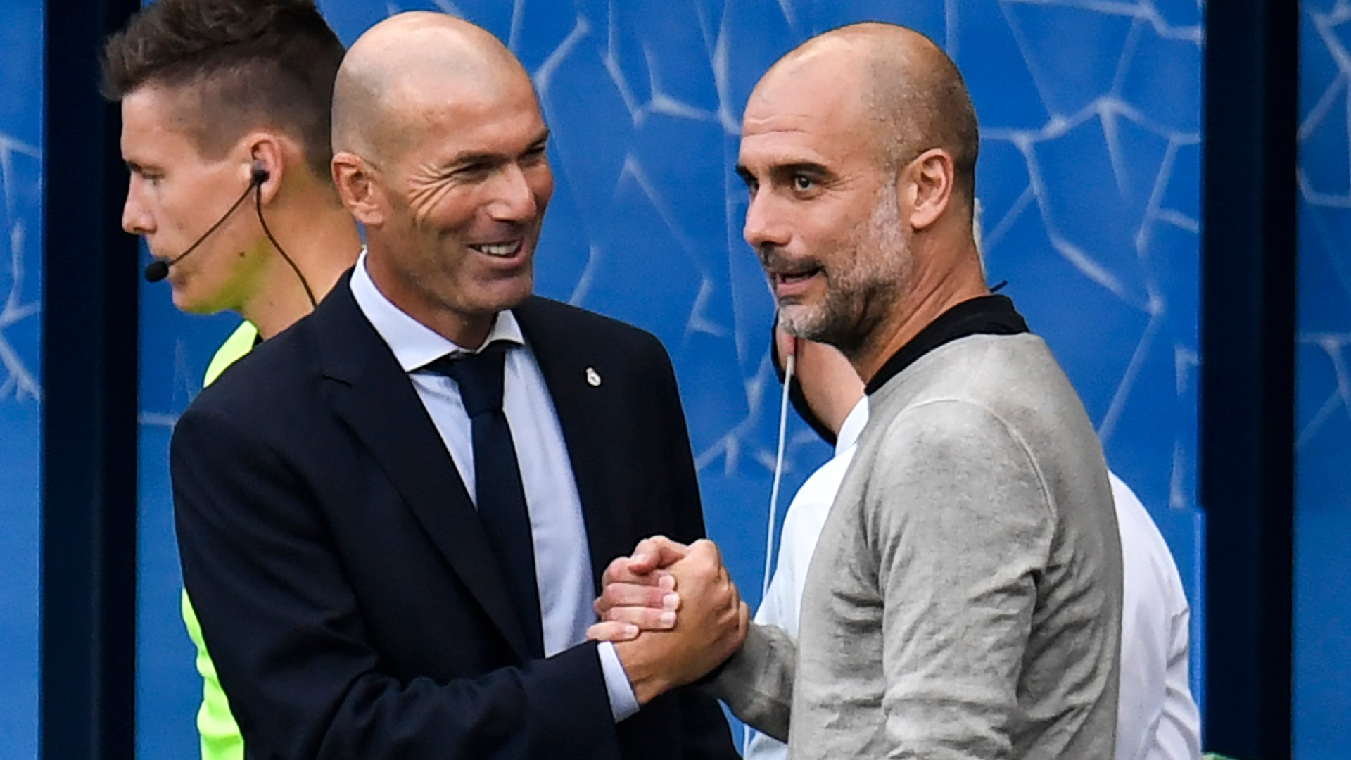 Zidane set to sell Real Madrid ace to Premier League
